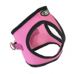 Doggie Design Ultra Choke Free Dog Harness from BowWowsBest.com - Dog Harnesses, Designer Dog Harness, Dog Clothes, Designer Dog Clothing, Dog Beds, Designer Dog Bed, Dog Leads, Designer Dog Leashes, Dog Accessories, Dog Tuxedos, Dog Formal Wear