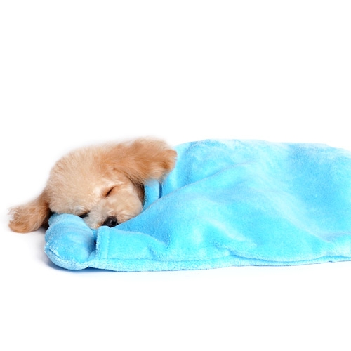 Waterproof Dog Blanket For Bed