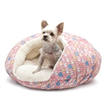 Burger Dog bed, beds for dogs, snuggle beds for dogs, donut beds for dogs, BowWowsbest.com, pet beds, cat beds
