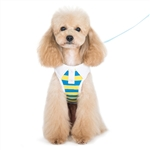 SnapGo Polo Dog Harness, vest dog Harness, Dog Harness, Step-in Dog Harnesses, BowWowsbest.com
