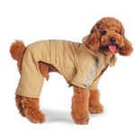 Bomber Jumper Dog Jacket from BowWowsBest.com | Dog Sweaters, Dog Winter Sweaters, Dog Clothes, Designer Dog Clothes, Dog Beds, Designer Dog Beds, Designer Dog Harness, Dog Clothing, Dog Accessories, Dog Winter Clothing,