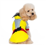 Super Hero Dog Sweater from BowWowsBest.com,  Dog Sweaters, Dog costumes, Halloween dog costumes; big dog costumes