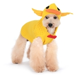 Duck Dog Sweater, dog sweaters, BowWowsbest.com, big dog clothes, large dog sweaters, Halloween Costumes for dogs, big dog Halloween costumes