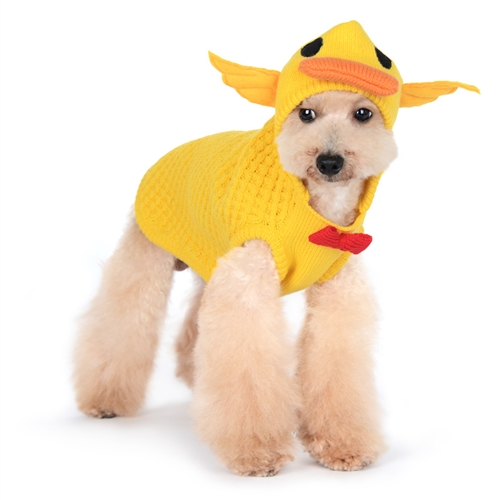 duck dog sweater dog sweaters big dog clothes large