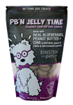 PB'N Jelly Time Dog Cookies, Gourmet Dog Treats