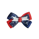 Anchor Dog Collar Slider, dog collars, collars for dogs, fancy dog collars, patriotic dog collars