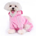 Diva Dog Jumpsuit - BowWowsBest.com | Dog Jumpsuit, Dog Harness, Designer Dog Harness, Designer Dog Harnesses, Dog Dresses, Dog Clothes, Dog Clothing, Dog Dress, Designer Dog Clothes, Designer Dog Clothing, Dog Formal Wear, Dog Leads, Dog Leashes, Dog Bed
