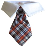 Nicholas Dog Shirt Collar | Dog Ties, Dog Shirt Collars, Dog Bow Ties, Dog Collars, Designer Dog Clothes, Designer Dog Formal Wear, Dog Clothing, Designer Dog Harnesses, Dog Leads, Dog Beds, Dog Leashes and Dog Accessories from BowWowsBest.com