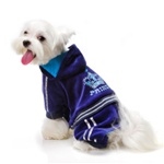 Prince Dog Jumpsuit - BowWowsBest.com | Dog Jumpsuit, Dog Harness, Designer Dog Harness, Designer Dog Harnesses, Dog Dresses, Dog Clothes, Dog Clothing, Dog Dress, Designer Dog Clothes, Designer Dog Clothing, Dog Formal Wear, Dog Leads, Dog Leashes