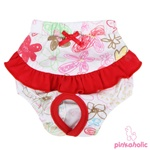 Babe Dog Panties from BowWowsBest.com - Dog Clothing, Dog Accessories, Dog Panties, Dog Clothes, Designer Dog Clothes, Dog Beds, Dog Leashes, Dog Leads, Designer Dog Beds, Dog Formal Wear, Dog Tuxedos, Dog Accessories