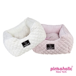 Arctic Square II Dog Bed, dog beds, dog car seats