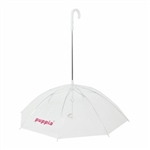 Dog Umbrella from BowWowsbest.com, rainwear for dogs, umbrellas for dogs, Puppia
