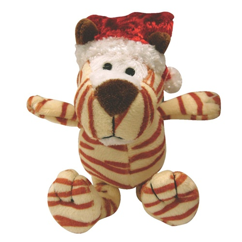 christmas tiger dog toy dog toys christmas toys holiday dog toys designer dog toys christmas