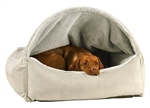 Bowser Canopy Dog Bed, Designer Dog Beds