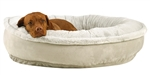Bowser Ringo Dog Bed, Designer Dog Beds
