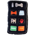 Ibone Dog Toy, dog toys