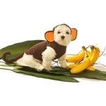 Monkey Dog Costume