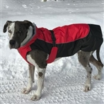 Alpine All Weather Dog Coat, dog coats, big dog coats; winter dog coats