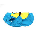 Raincoat Body Wrap for Dogs, dog rain coats, big dog coats