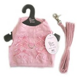 Pastel Pink Harness