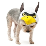 Eagle Dog Hat from BowWowsBest.com | Dog caps, hats and visors, Halloween dog costumes