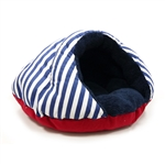 Burger Dog bed, beds for dogs, snuggle beds for dogs, donut beds for dogs, dog beds, BowWowsbest.com, small dog beds, pet beds, cat beds