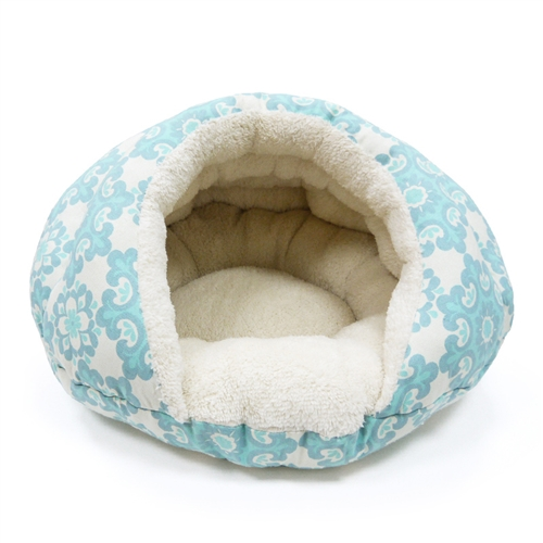 Attractive Burger Dog bed, beds for dogs, snuggle beds for dogs, donut beds  PZ54