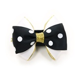 EasyBOW Gentleman 2 Dog Collar Bow