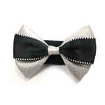 EasyBOW Gentleman 4 Dog Collar Bow