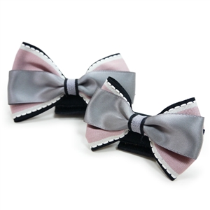 EasyBOW Gentleman 10 Dog Collar Bow