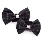 EasyBOW Gentleman 11 Dog Collar Bow