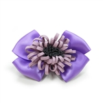 EasyBOW Flower Bow Dog Collar Bow