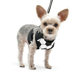 EasyGO Soccer Dog Harness, Step-in Dog Harnesses, BowWowsbest.com
