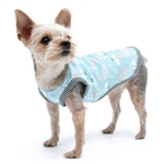Giraffe Dog Tank, dog clothes, dog tanks, dog shirts, bowwowsbest.com