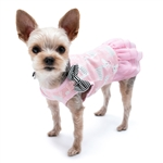 Giraffe Dog Dress, dog clothes, dog dresses,  casual dog dresses, fancy dog dresses, bowwowsbest.com