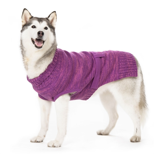 Multiway Turtleneck Dog Sweater Dog Sweaters Large Dog