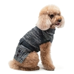 Multiway Turtleneck Dog Sweater,  dog sweaters, large dog attire, big dog clothes, large dog sweaters, sweaters for big dogs