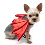 Dragon Wings Dog Costume, Halloween dog costumes, BowWowsbest.com