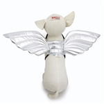 Angel Wings Dog Costume, Halloween dog costumes, BowWowsbest.com