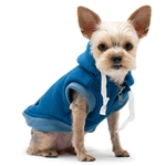Drawstring Dog Hoody, dog sweaters, dog hoody, dog winter clothing,  Large dog sweaters, BowWowsbest.com