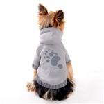 Bear Attack Dog Sweatshirt from BowWowsBest.com | Dog Sweaters, Dog Winter Sweaters, Dog Clothes, Designer Dog Clothes, Dog Beds, Designer Dog Beds, Designer Dog Harness, Dog Clothing, Dog Accessories, Dog Winter Clothing,