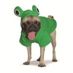 Froggy Dog Sweatshirt, dog Halloween Costumes, BowWowsbest.com