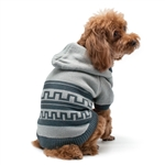 Pattern Sweater Dog Coat, dog sweaters, dog winter apparel, dog coats