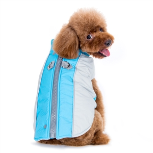 Mountain Hiker Dog Coat, big dog coats