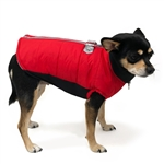 Urban Runner Dog Coat, big dog coats, BowWowsbest.com