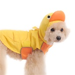 Duck Dog Raincoat