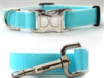 Preppy Dog Lead Dog Collar Collection, dog collars, nylon dog collars