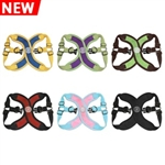 Perfect Fit Dog Harness from BowWowsBest.com | Dog Harness, Designer Dog Harness, Dog Clothes, Designer Dog Clothing, Dog Leads, Dog Leashes, Dog Beds, Dog Tuxedos, Dog Formal Wear, Dog Accessories, Dog Food