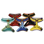 Freedom Sports Dog Harness from BowWowsBest.com | Dog Harness, Designer Dog Harness, Dog Clothes, Designer Dog Clothing, Dog Leads, Dog Leashes, Dog Beds, Dog Tuxedos, Dog Formal Wear, Dog Accessories, Dog Food