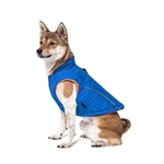 Gooby Waterproof Dog Vest Jacket